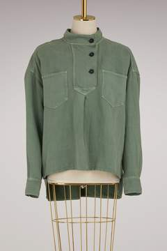 Etoile Isabel Marant Wisdom blouse