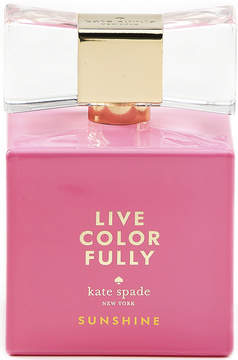 Kate Spade New York Live Colorfully Sunshine Eau de Parfum