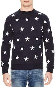 Sandro Superstar Sweatshirt