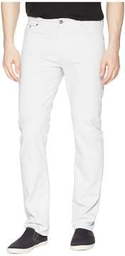 AG Adriano Goldschmied Everett Slim Straight Leg Twill Pants Men's Casual Pants