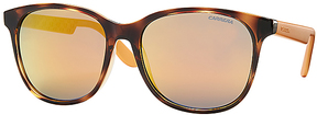 Safilo USA Carrera 5001 Wayfarer Sunglasses