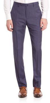 Incotex Super 130s Wool Pants