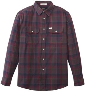 Matix Clothing Company Men's Wesson Long Sleeve Flannel 8137767