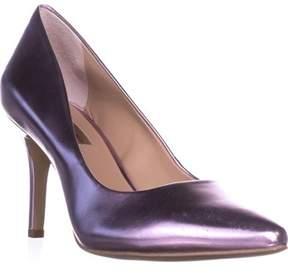 INC International Concepts I35 Zitah5 Pointed-toe Dress Classic Heels, Pink.