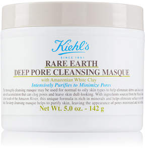 Kiehl's Since 1851 Rare Earth Deep Pore Cleansing Masque, 5-oz.