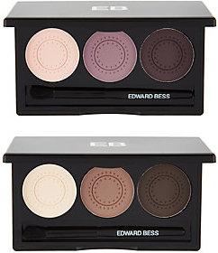 Edward Bess Expert Edit Matte Eyeshadow Duo
