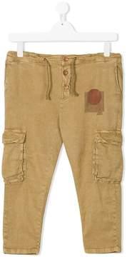 Bobo Choses pocket cargo pants