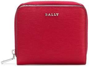 Bally Loppy zip-around wallet