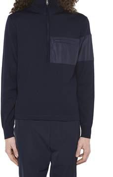 Prada Linea Rossa Sweater