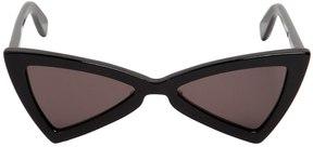 Saint Laurent Sl207 Jerry Acetate Sunglasses