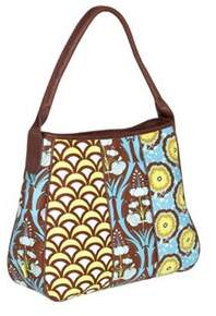 Amy Butler Women's Small Slouchy Bag.