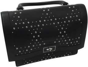 Givenchy Shark leather crossbody bag