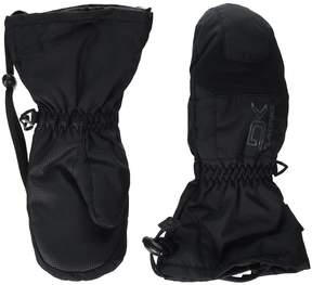 Dakine Scout Jr Mitts Extreme Cold Weather Gloves