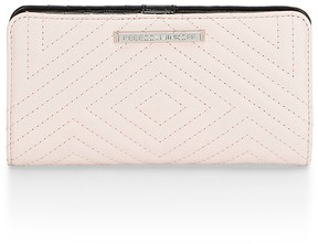 Rebecca Minkoff Geo Quilted Sophie Snap Wallet - ONE COLOR - STYLE