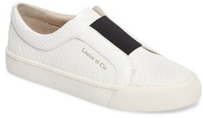Louise et Cie Women's Bette Slip-On Sneaker