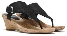White Mountain Women's All Good Wedge Sandal
