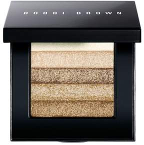 Bobbi Brown 'Beige' Shimmer Brick Compact - No Color