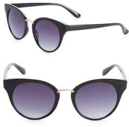 Fantas-Eyes 60MM Cat Eye Sunglasses