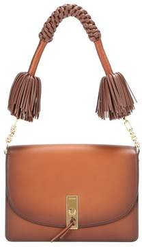 Altuzarra Ghianda leather shoulder bag