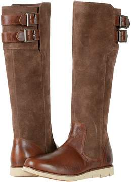 Timberland Lakeville Tall Boot Women's Boots