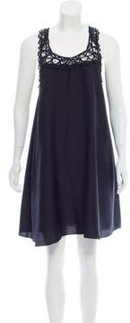 Calypso Sleeveless Knee-Length Dress