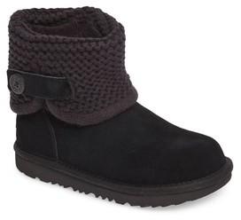 UGG Girl's Darrah Ii Knit Cuff Boot