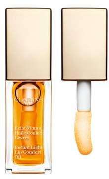 Clarins Instant Light Lip Comfort Oil/0.1 oz.
