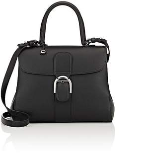 Delvaux Women's Brillant MM S Sellier Satchel