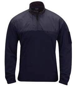 Propper Men's Practical Fleece Pullover.