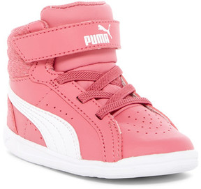 Puma Ikaz Mid V2 V Hi-Top Sneaker (Toddler)