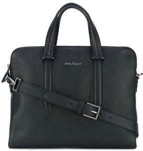 Salvatore Ferragamo classic briefcase
