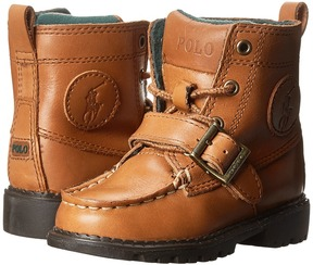 Polo Ralph Lauren Kids - Ranger Hi II FA14 Boy's Shoes