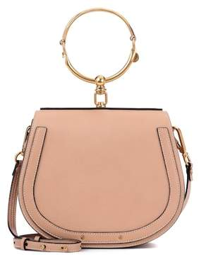 Chloé Medium Nile leather bracelet bag