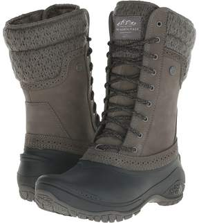 The North Face Shellista II Mid Women's Cold Weather Boots