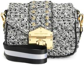 Juicy Couture Mulholland Tweed Crossbody