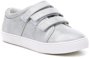 Kenneth Cole New York Girls Kam Strap Sneakers