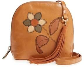 Hobo Nash Floral Crossbody Bag