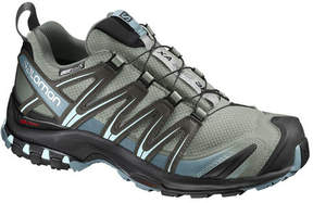 Salomon Women's XA PRO 3D ClimaSheild Waterproof Shoe