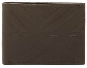 Ben Sherman Woodside Park Bi-Fold Wallet