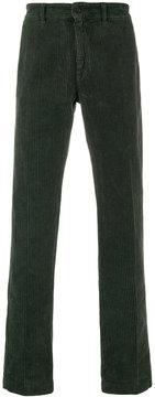 Massimo Alba corduroy trousers