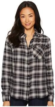 Burton Grace Flannel Women's Clothing