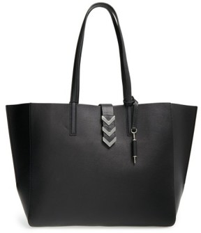 Mackage 'Aggie' Shopper - Black