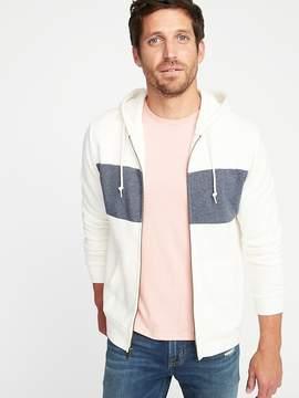 Old Navy Classic Full-Zip Fleece Hoodie for Men