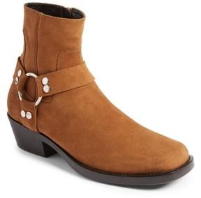 Balenciaga Men's Harness Boot