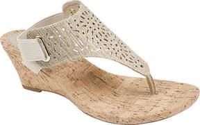 White Mountain Alise Thong Sandal (Women's)