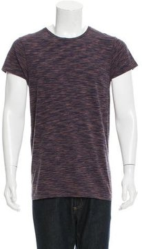 Marc by Marc Jacobs Printed Crew Neck T-Shirt