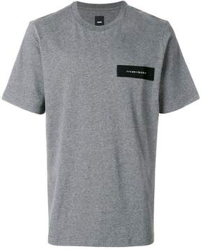 Oamc Lumiéres T-shirt