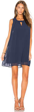 BCBGeneration Pleat A Line Dress