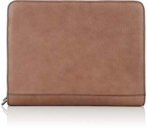 Barneys New York MEN'S LEATHER PORTFOLIO