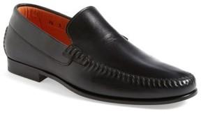 Santoni Men's 'Auburn' Venetian Loafer